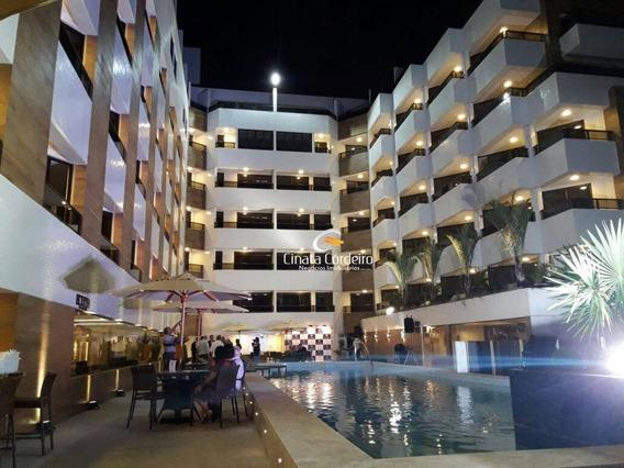 Cobertura Residencial À Venda, Cabo Branco, João Pessoa. - Co0012