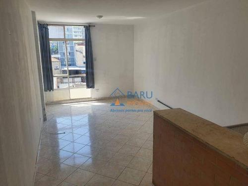 Imagem 1 de 10 de Kitnet Com 1 Dormitório, 30 M² - Venda Por R$ 230.000,00 Ou Aluguel Por R$ 1.100,00/mês - Vila Buarque - São Paulo/sp - Kn0105