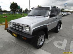 Daihatsu Feroza Motor 1600