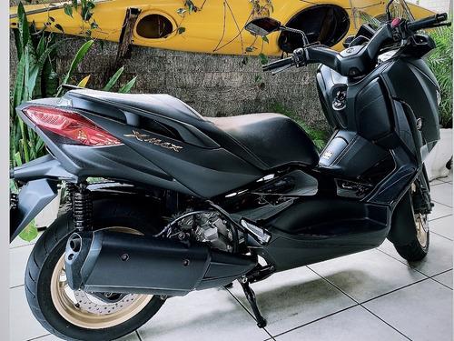 Imagem 1 de 5 de Yamaha Xmax 250 Abs
