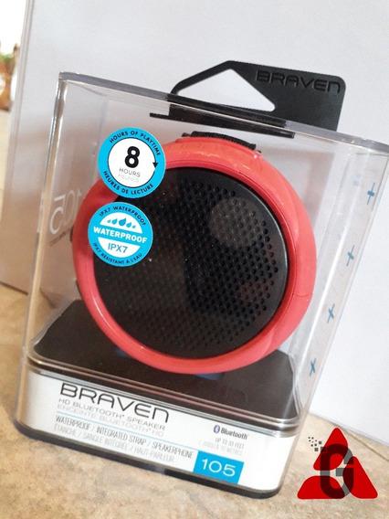 Corneta Bluetooth Waterproof Braven 105