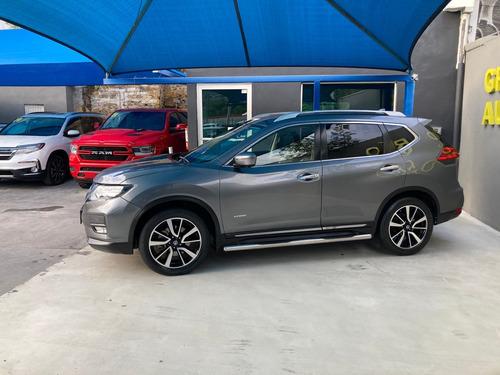 Imagen 1 de 15 de Nissan X-trail 2018 2.5 Hibrido At