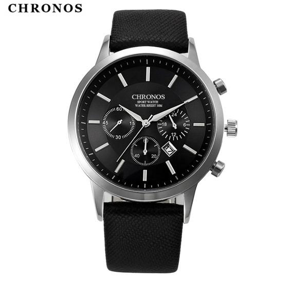 Relógio Chronos