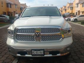 Dodge Ram 2500 Crew Cab Laramie 4x4