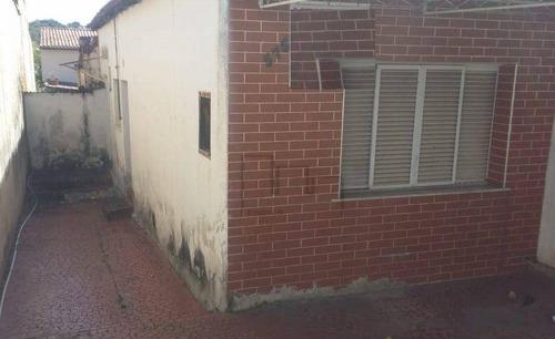 Imagem 1 de 6 de Casa À Venda, 130 M² Por R$ 150.000,00 - Vila Hortência - Sorocaba/sp - Ca2503