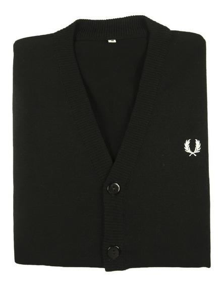 Saco, Cardigan, Jersey, Sweater Negro
