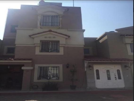 Casa En Venta Fracc. Urbi Quinta Montecarlo