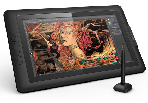 Tableta Grafica Xp Pen Artist 15.6 Pulgadas Profesional 4