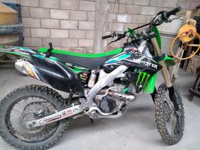 Kawasaki Klx 250 Cross