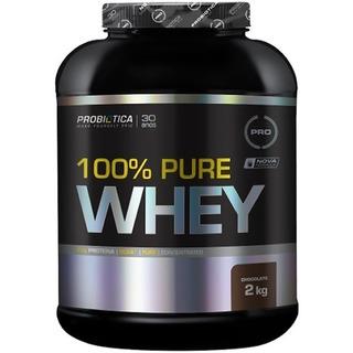 100 % Pure Whey 2kg - Probiótica