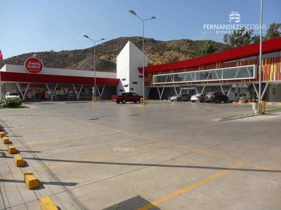 Strep Center Santa Isabel