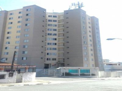 Apartamento Residencial À Venda, Vila São Carlos, Itaquaquecetuba. - Ap0007