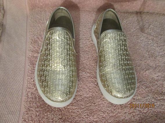 Zapatos Para Niña Michael Kors