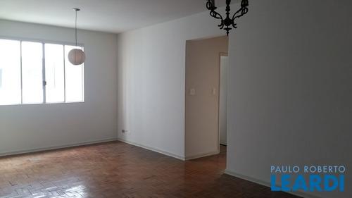 Imagem 1 de 15 de Apartamento - Perdizes  - Sp - 498065