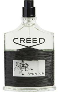 Perfume Importado Creed Aventus 100ml Original Caja Madera