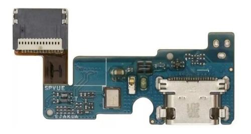 Placa Pin De Carga Microfono LG G5 H850 H820 H830