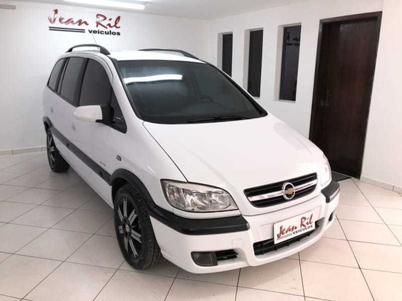 Zafira Flexpower(elite) 2.0 8v(aut.) 4p 2012