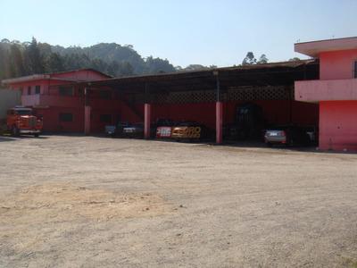 Terreno Venda Bairro Baeta Neves Em Sao Bernardo Do Campo - V-24174