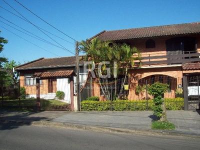 Casa Em Jardim Carvalho Com 8 Dormitórios - Tr8406
