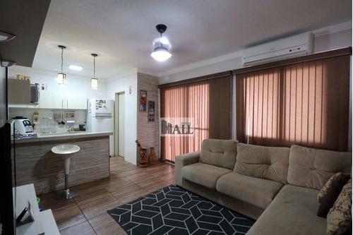 Casa À Venda Parque Da Liberdade Iii Com 2 Dormitórios - V6982