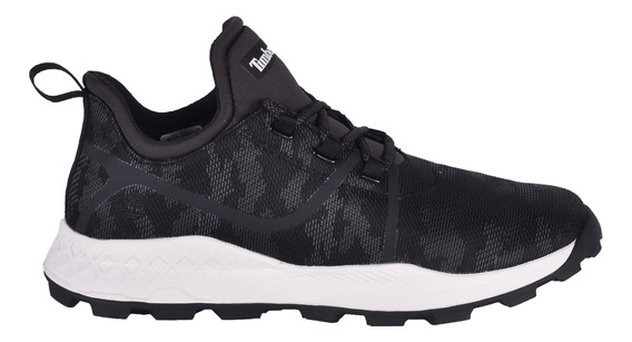 Tenis Timberland Negro Tb0a21ge015 Hombre