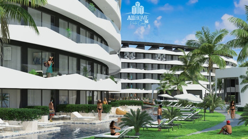 Lujosos Apartamentos En Hard Rock, Punta Cana