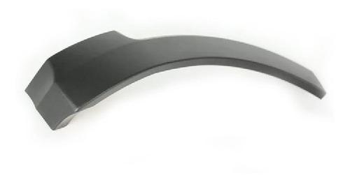 Imagem 1 de 4 de Extensor Esquerdo Parachoque Gol Track G6 Original Vw