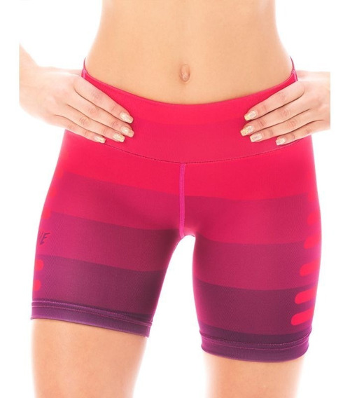 Calzas Deportivas Mujer Short Touche Ropa S 77