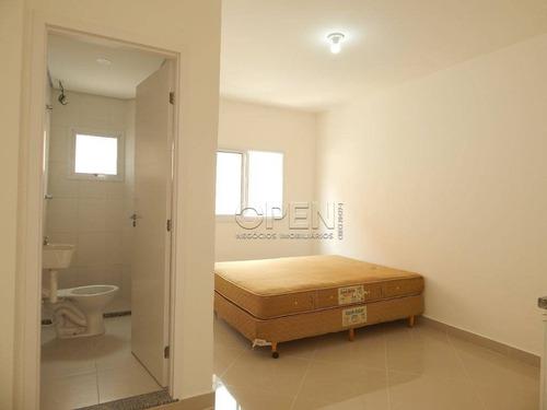 Imagem 1 de 2 de Kitnet Para Alugar, 24 M² Por R$ 1.000,00/mês - Vila Tereza - São Bernardo Do Campo/sp - Kn0013