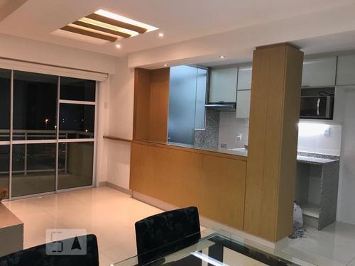 Apartamento À Venda - Barra Da Tijuca - Marapendi, 2 Quartos,  72 - S893131864
