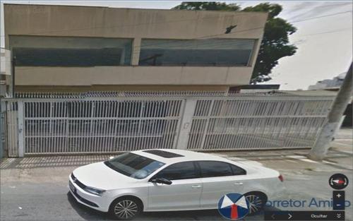 Imagem 1 de 10 de Prédio Comercial No Centro De Guarulhos - Ml1701