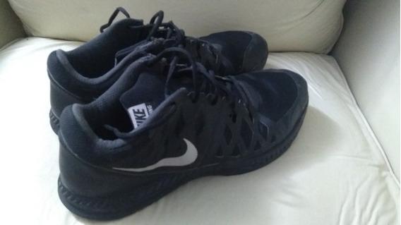 Zapatillas Nike-modelo Air Epic Speed Tr Ll. --- Talle 46