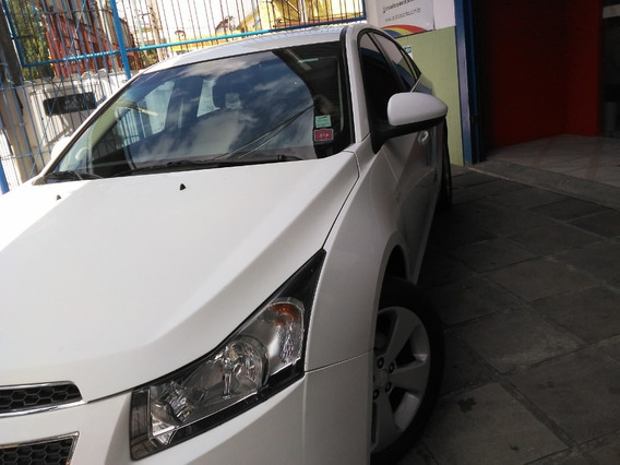Chevrolet Cruze Lt 1.8 16v Ecotec (aut)(flex) 2014