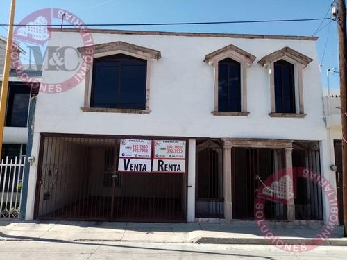 Renta De Casa En Residencial Del Valle