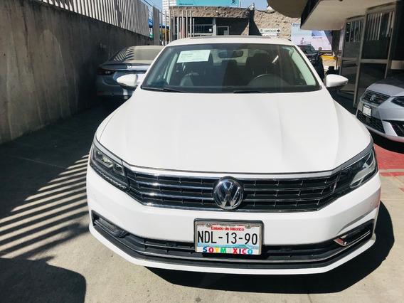 Volkswagen Passat V6 2016