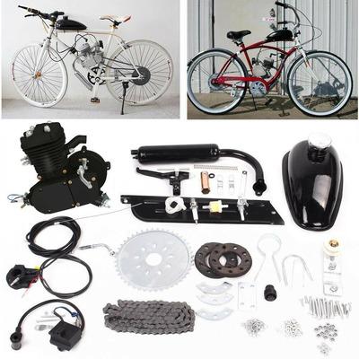 Repuestos Accesorios Bicicleta Ciclomotor Bicimotor Recatea®
