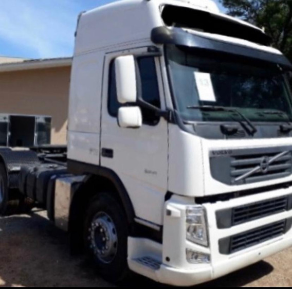 Camion Volvo Fm 370 ´12 $ 2670000