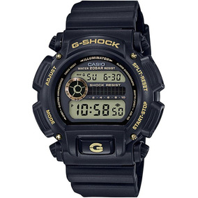 Relógio Casio Masculino G-shock Dw-9052gbx-1a9dr - C/ Nfe