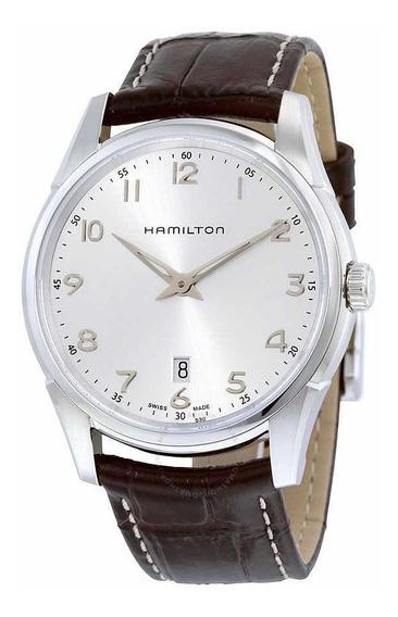 Relógio Hamilton Jazzmaster H38511553