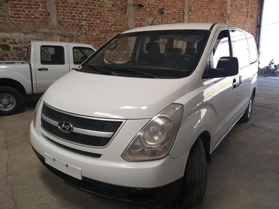H100 2014 Pasajeros Diesel Precio D Oportunidad¡¡