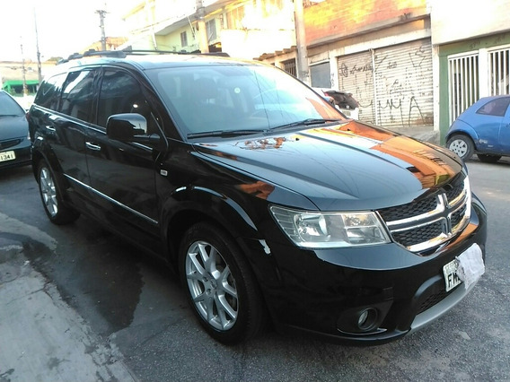 Dodge Journey 3.6 R/t Awd 5p 2014