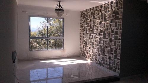 Imagem 1 de 10 de Apartamento Para Venda No Cangaíba - 3767-1