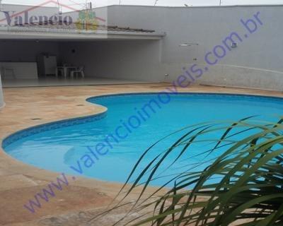Venda - Casa - Jaguari - Americana - Sp - 073tf