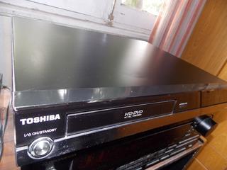Cd Dvd Toshiba Con Hdmi 110 Volts Impecable $ 3000