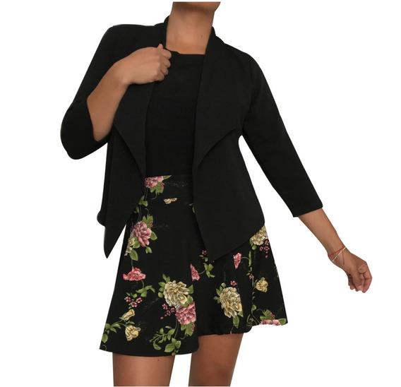 576cbcd32683 Sacos Para Mujer Modernos - Ropa, Bolsas y Calzado en Mercado Libre ...
