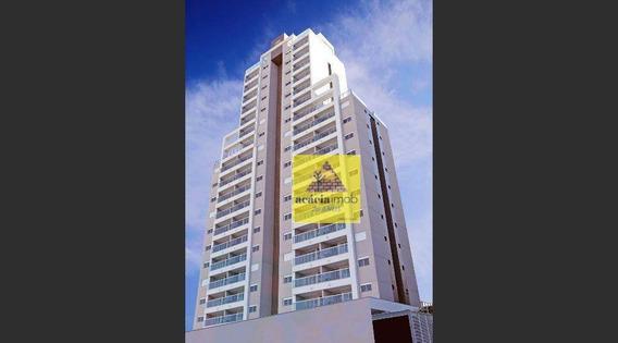 Penthouse Com 1 Dormitório À Venda, 74 M² Por R$ 763.500,00 - Perdizes - São Paulo/sp - Ph0001