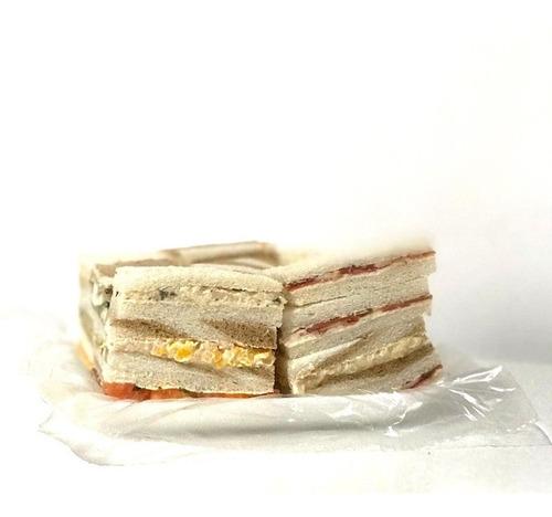 Lunch 30 Personas Super Precio ,la Mejor Calidad!!$3450