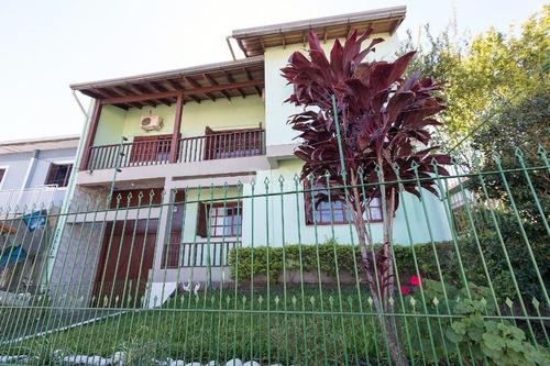 Casa Em Vila Nova Com 3 Dormitórios - Lu431348