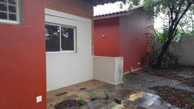 Casa Residencial Para Locação, Cidade Universitária, Campinas. - Ca1828
