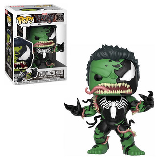 Funko Pop Marvel - Hulk 366